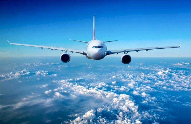 Куда будут летать самолеты в новогодние праздники