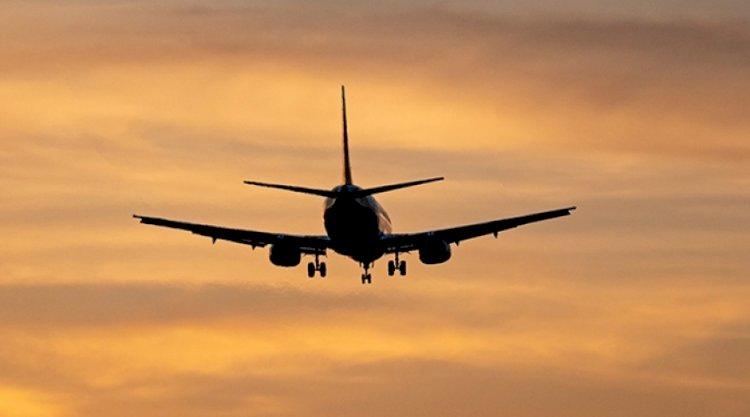 Около 50 человек прилетели в Алматы без ПЦР-справок