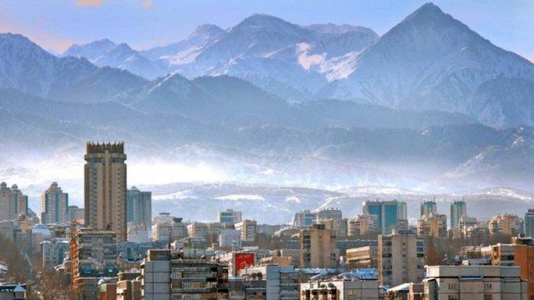 В новом году завершится благоустройство дворовых территорий Медеуского района