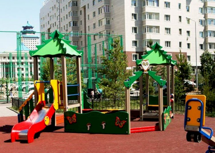 Как улучшается качество жизни жителей Медеуского района Алматы