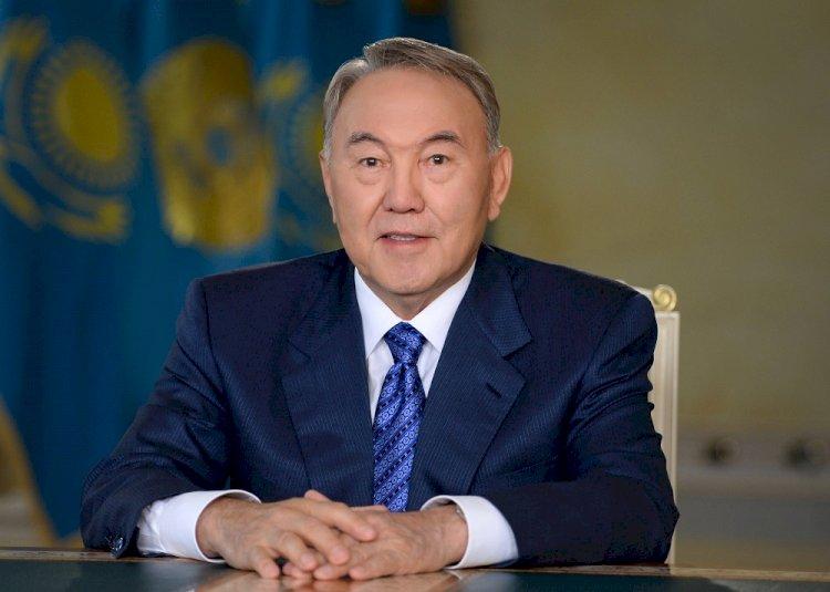 Елбасы поблагодарил акима Жамбылской области Бердибека Сапарбаева