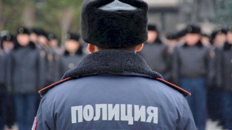 В канун праздников полицейские Казахстана усилят меры безопасности