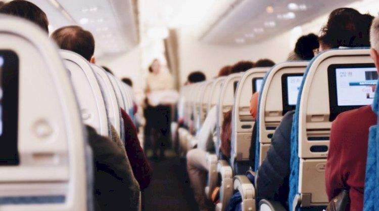 Авиапассажирские перевозки подешевели в Казахстане