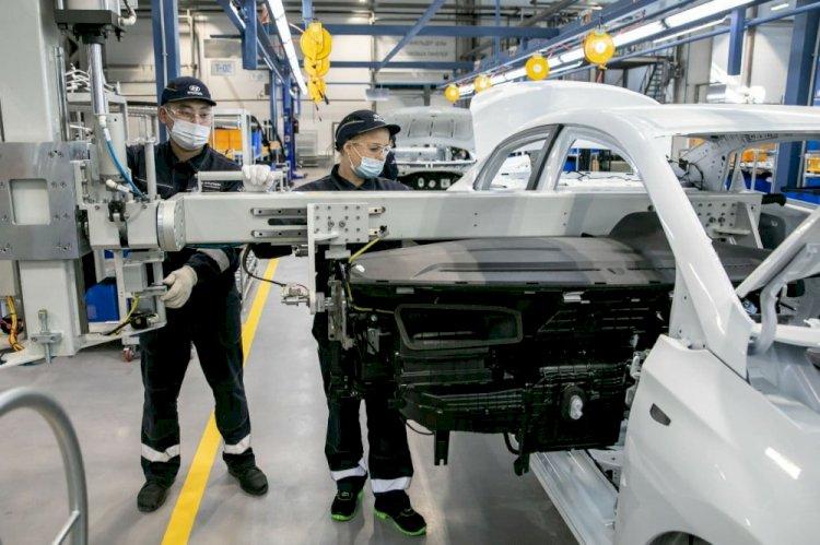В новом году в Индустриальной зоне Алматы планируется запуск 35 проектов
