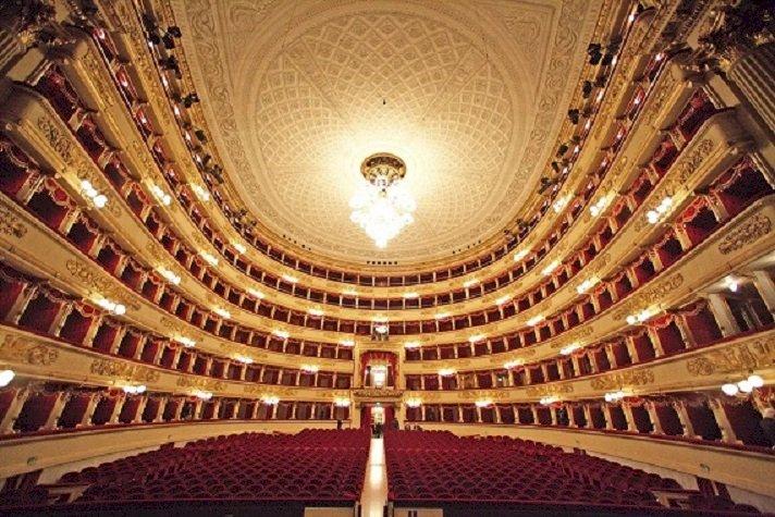 Открытие сезона La Scala ознаменовалось надеждой на возрождение