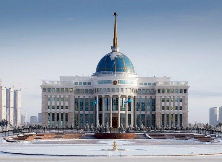 Президент Казахстана провел ряд телефонных переговоров с зарубежными коллегами