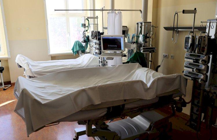 Еще 104 казахстанца скончались за сутки от коронавируса и пневмонии