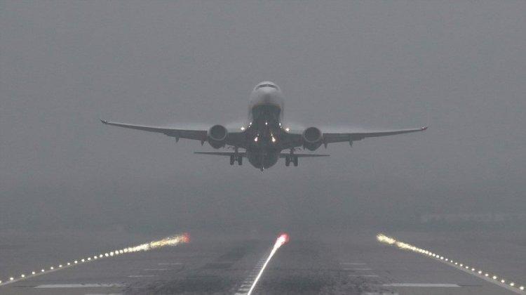 Авиарейсы из Алматы и столицы в Шымкент отменили