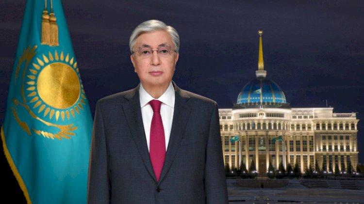 Касым-Жомарт Токаев: Мы выстояли под напором новых вызовов
