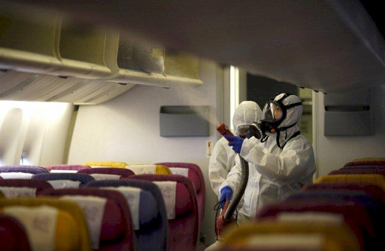 У прибывшего из Египта казахстанца обнаружен коронавирус