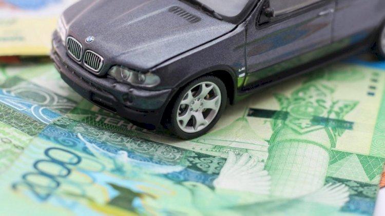 Каким будет налог на транспорт в Казахстане в 2021 году