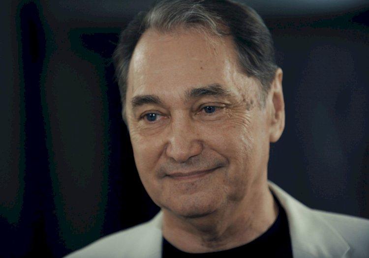 От коронавируса на 81-м году жизни  скончался актер Владимир Коренев