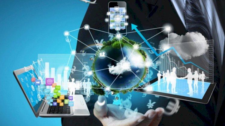 Цифровые решения Алматы получили мировое признание