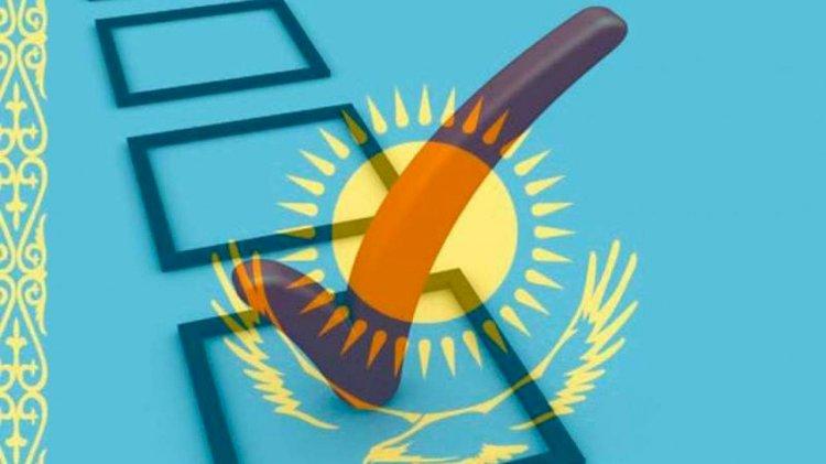 Как проверить себя в списках избирателей с помощью онлайн-сервисов акимата Алматы