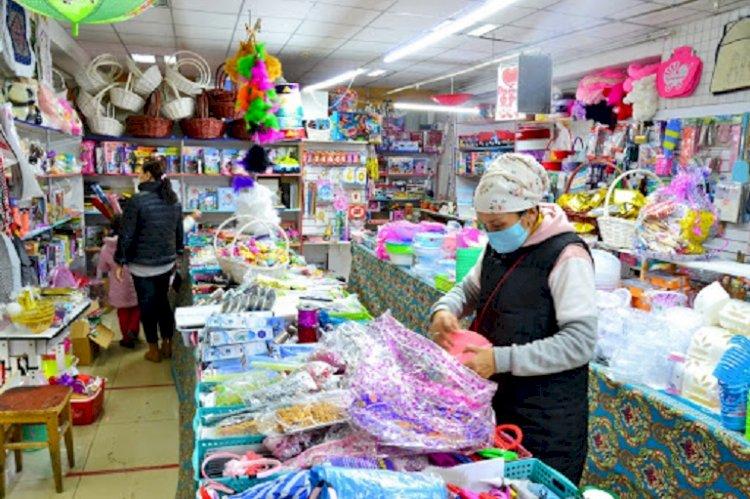Бизнес-сообщество Алматы призывают к соблюдению карантинных мер