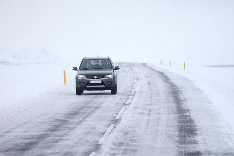 Трассу открыли для движения в Алматинской области