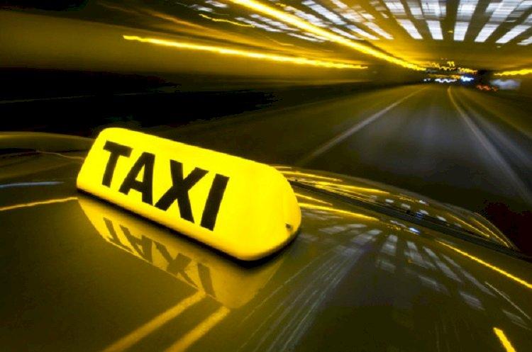 Услуги такси подорожали в Казахстане