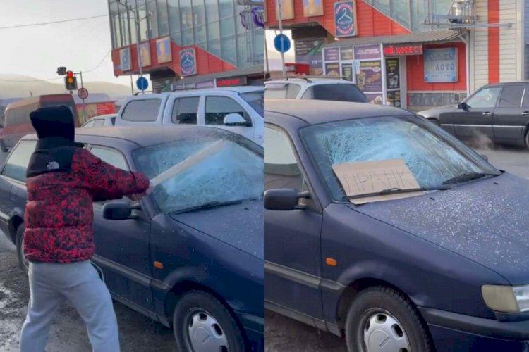 Тщеславные пранкеры из Алматинской области понесут наказание