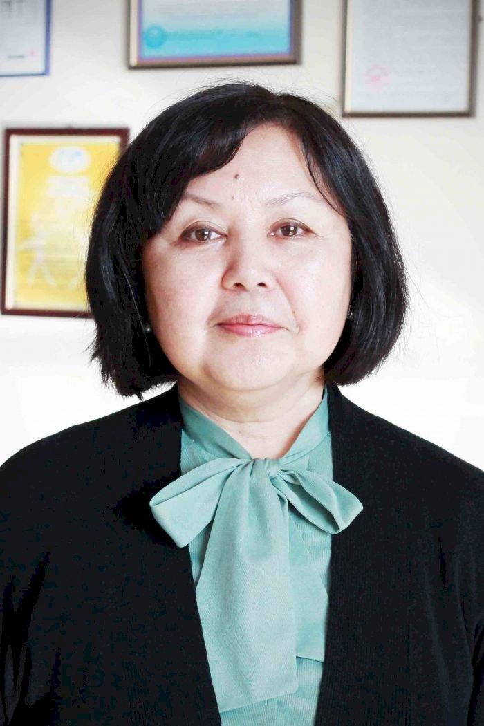Айжан Капаева: Перед историками поставлены конкретные задачи