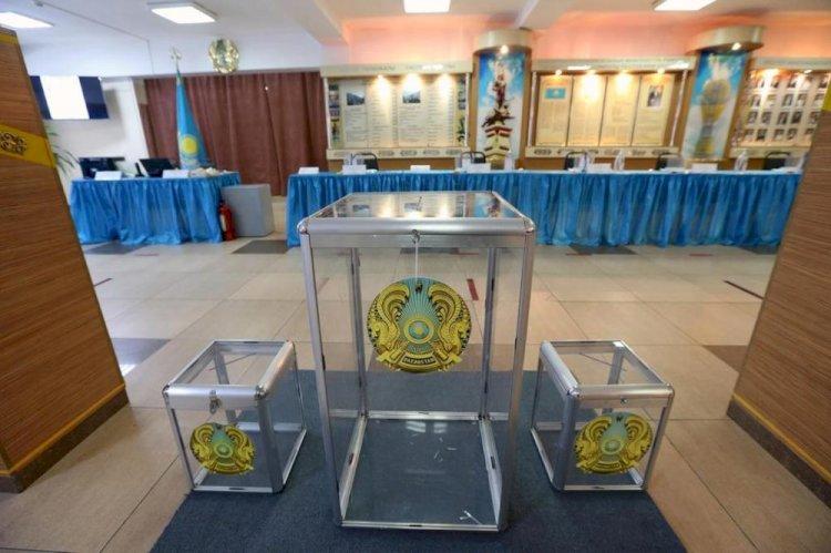 Общественные организации провели встречу с территориальной избирательной комиссией Алматы