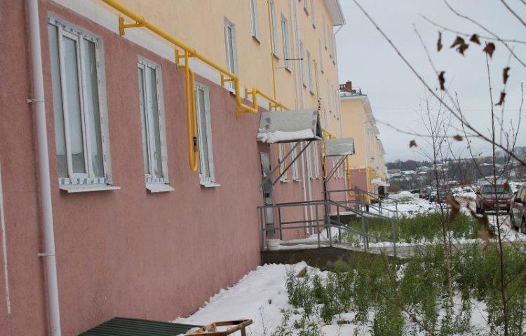 27 домов подключено к системе газоснабжения в Жетысуском районе