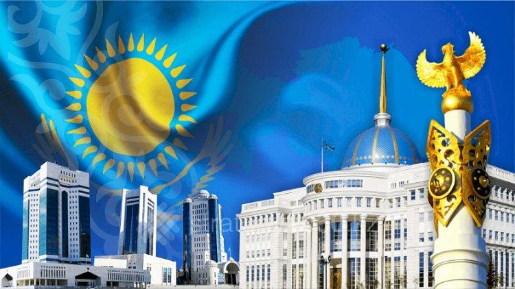 Рустам Кайрыев: Наша цель – создать справедливое общество и эффективное государство