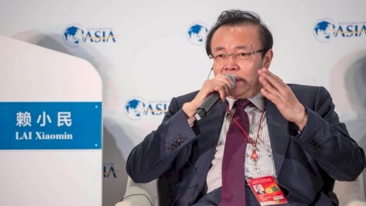 К смертной казни приговорили чиновника за коррупцию и двоеженство в Китае