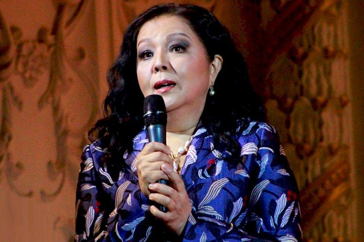Гаухар Мурзабекова: Поколение Независимости формирует современный культурный облик Казахстана