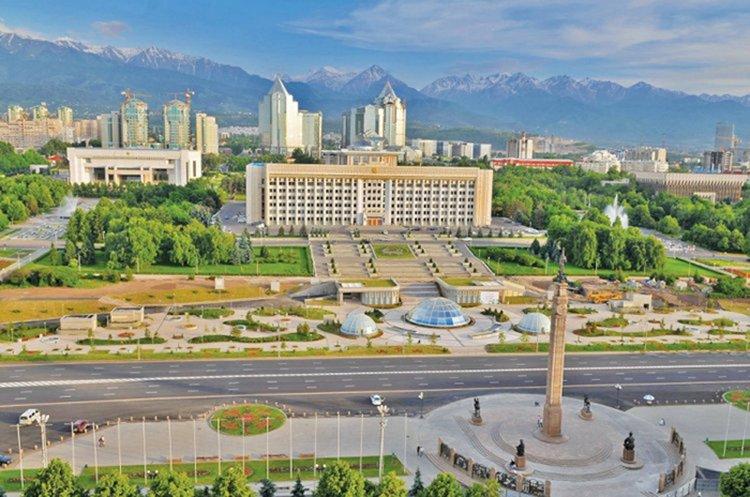ИНФОРМАЦИЯ о государственной регистрации решения маслихата города Алматы