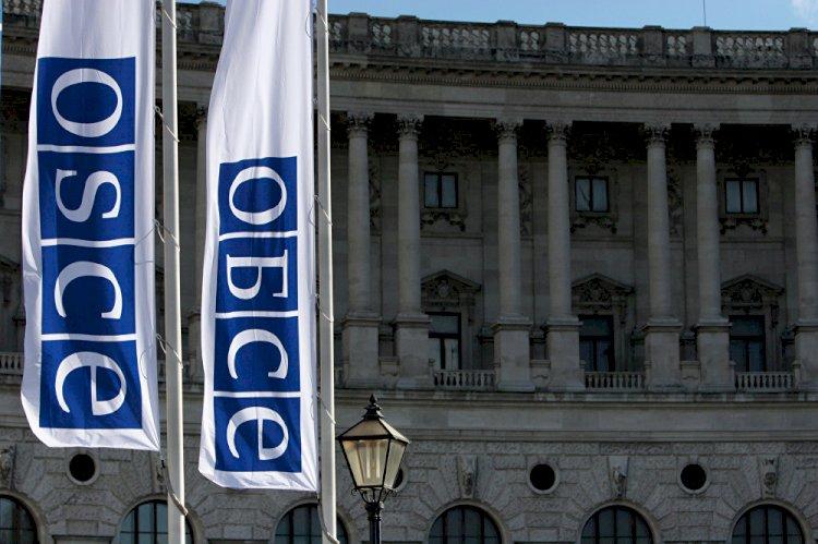 ОБСЕ встревожена событиями в Вашингтоне