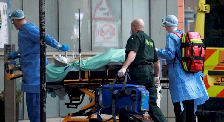 В 22 странах Европы обнаружен новый вариант коронавируса