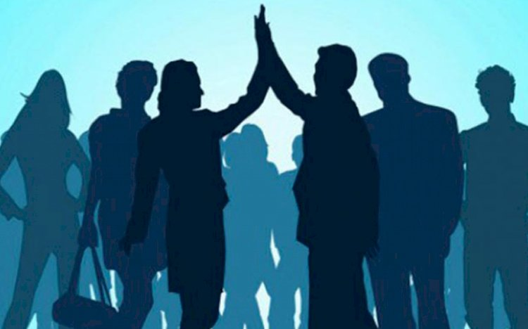 «В стране много образованных и ответственных женщин» – в Алматы поддержали политические реформы