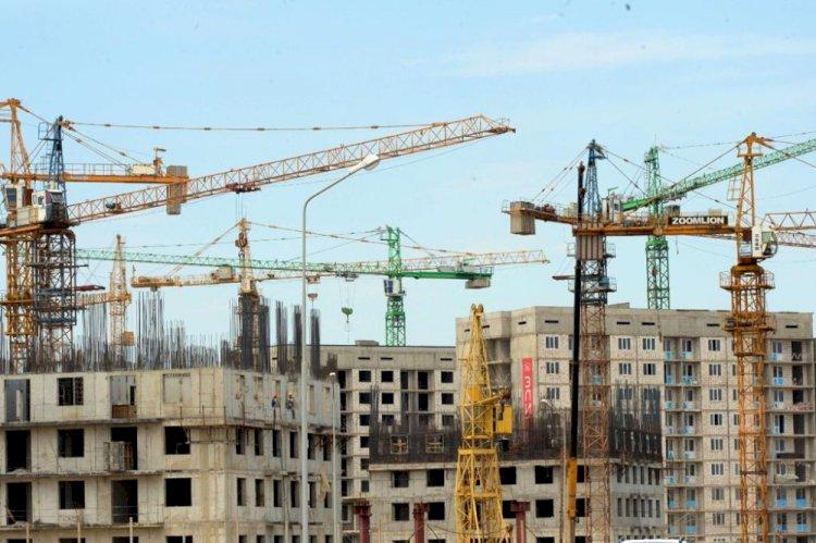 В этом году обеспечат жильем 452 многодетные алматинские семьи