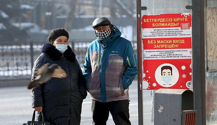 Постановлением главного санврача в Алматы вводятся жесткие карантинные ограничения