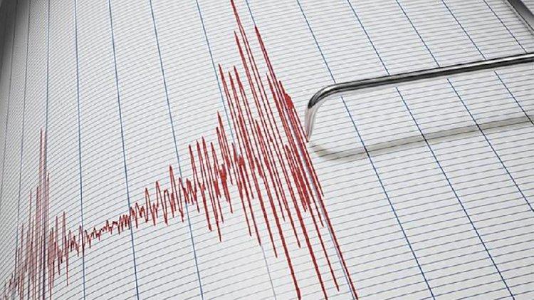 Близ Алматы произошло землетрясение магнитудой 4.3