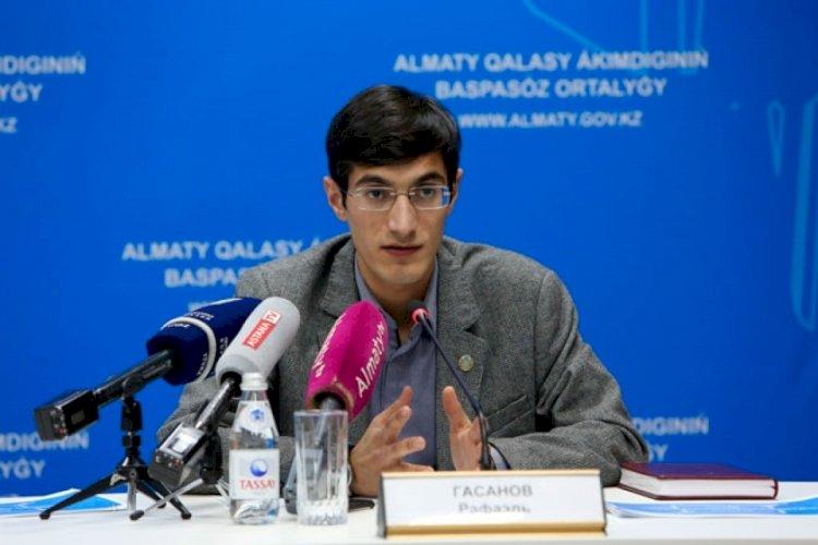 Рафаэль Гасанов: Мы незамедлительно отреагируем в случае нарушений