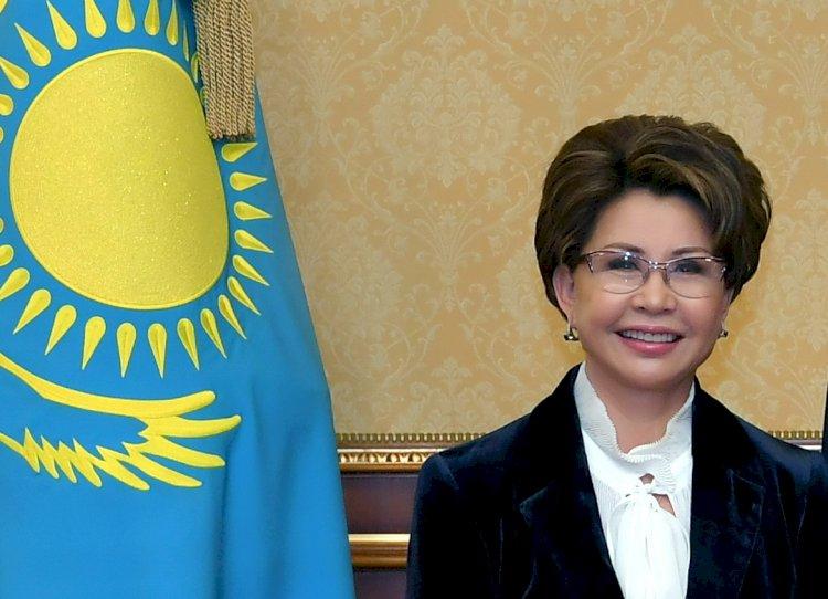 Роза Рымбаева: Выборы в Казахстане проходят на высшем уровне