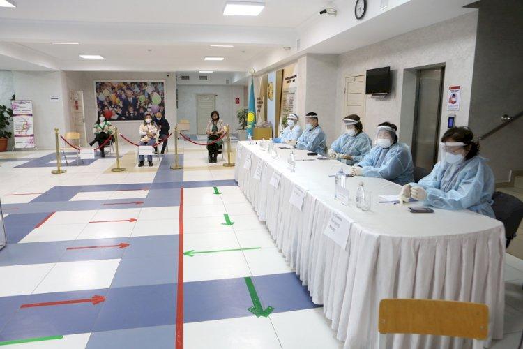 Общественные наблюдатели заявляют о недопустимости прямых эфиров с избирательных участков