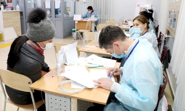 Слаженную работу избирательных участков в Алматы отметили наблюдатели от профсоюзов