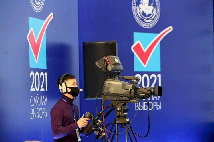 Руслан Ахмаганбетов: Многопартийный парламент станет более результативным