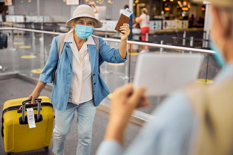 Из-за коронавируса многие страны меняют правила въезда