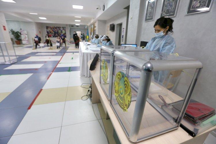 Алматинские эксперты рассказали об особенностях прошедших выборов