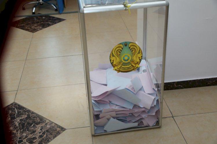 Выборы в Алматы состоялись в четком соответствии с законодательством – наблюдатели