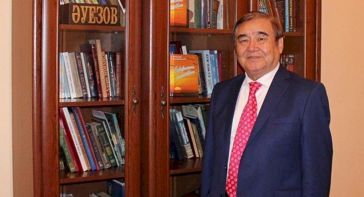 Ескендир Хасангалиев: Выборы – это уверенность в завтрашнем дне