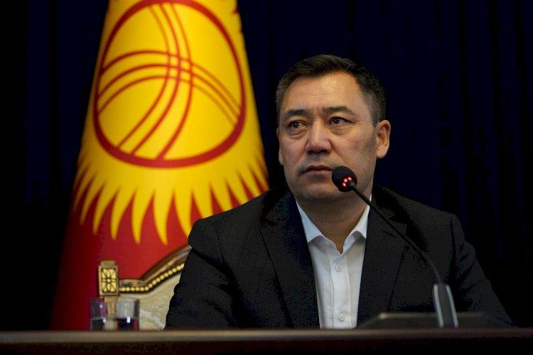 Жапаров предложил таджикской стороне создать комиссию по поддержанию мира
