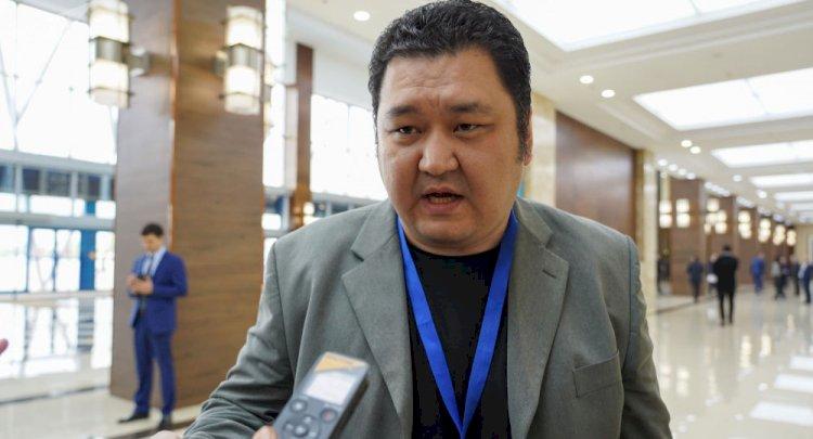 Марат Шибутов: Это честно проведенные выборы