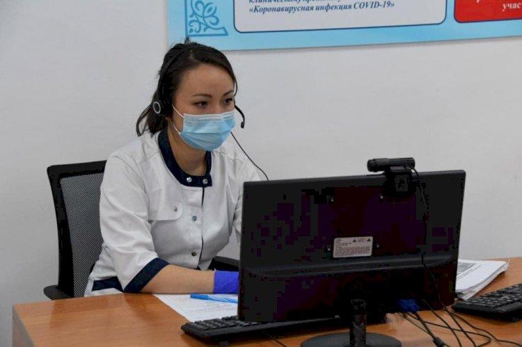 Более 15 миллиардов тенге в виде надбавок выплачено медработникам Алматы