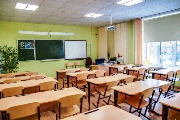 Третья четверть началась у школьников в Казахстане