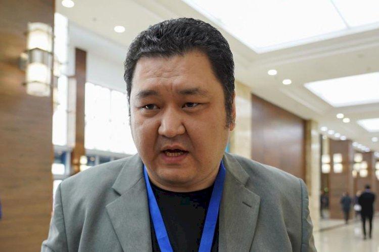 Марат Шибутов: В Казахстане виден тренд на многопартийность