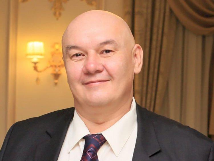 Всеволод Лукашёв: Выборы в Ассамблее народа Казахстана — знаковое событие